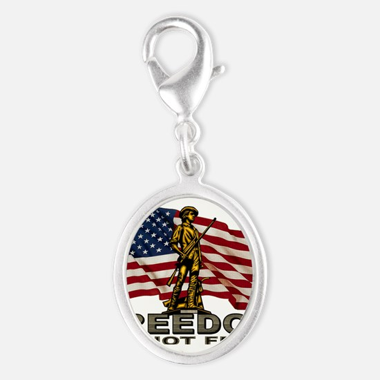 FREEDOM Charms