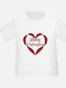 Baby Valentine T