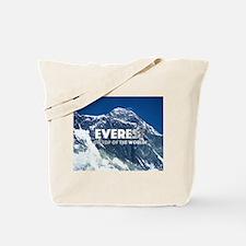 Cute Nepal Tote Bag