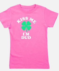 Cute Dud Girl's Tee