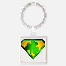 Super Shamroc Keychains