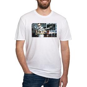 Jakob Lemy Zook amish exorcism guitarist T-Shirt