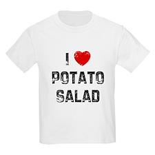 I * Potato Salad T-Shirt