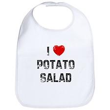 I * Potato Salad Bib