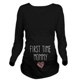 Mom to be Long Sleeve T Shirts