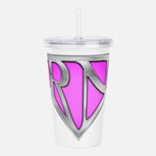 spr_rn3_pnk.png Acrylic Double-wall Tumbler