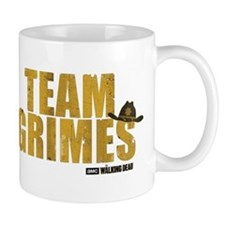 Team Grimes Mug