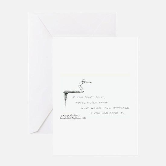 312 Greeting Card