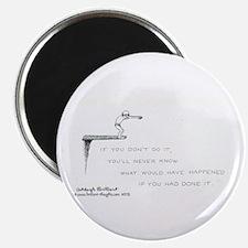 """312 2.25"""" Magnet (10 pack)"""