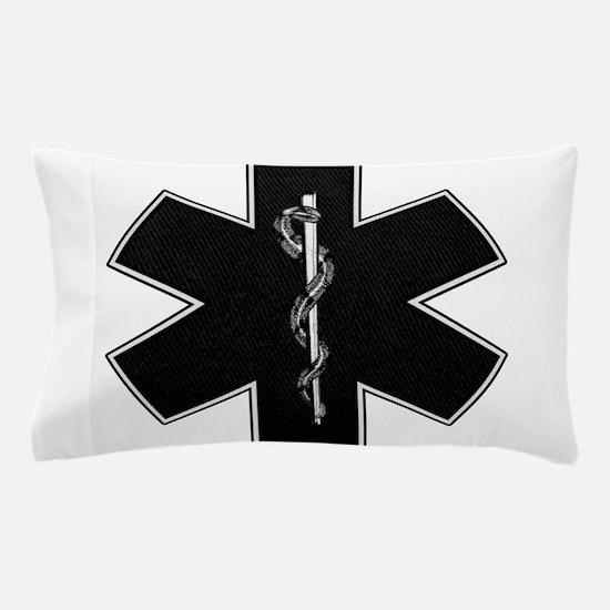 emt_bw.png Pillow Case
