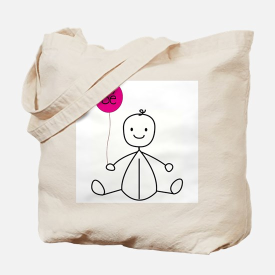 Vietnam Baby Tote Bag