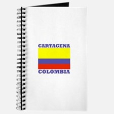 Cartagena, Colombia Journal