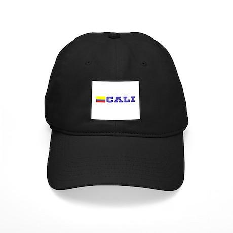 Cali, Colombia Black Cap