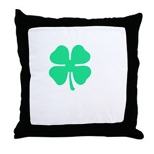Unique Dumont Throw Pillow