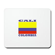 Cali, Colombia Mousepad