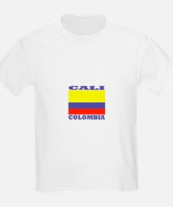 Cali, Colombia T-Shirt