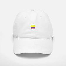 Cali, Colombia Baseball Baseball Cap