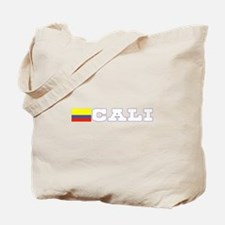 Cali, Colombia Tote Bag