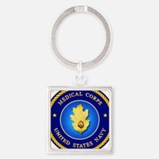 Navy Medical Corps Keychains