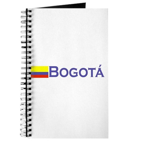 Bogota, Colombia Journal