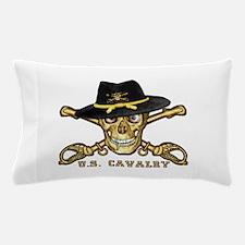 forever_cav.png Pillow Case