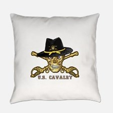 forever_cav.png Everyday Pillow