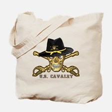 forever_cav.png Tote Bag