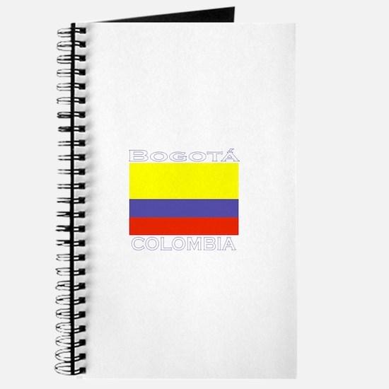 Bogata, Colombia Journal