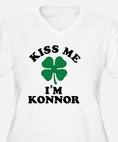 Unique Konnor T-Shirt