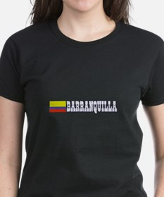 Barranquilla, Colombia Tee