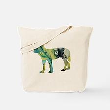Unique Dingo Tote Bag