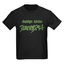 Daddy's Little Junglist T