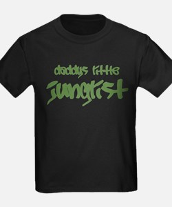 Daddy's Little Junglist T