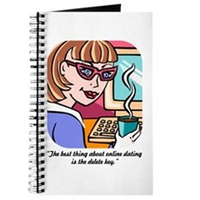Single And Online Journal