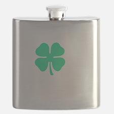 Unique Kiss me Flask