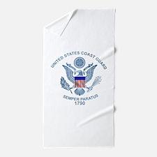 uscg_flg_d2.png Beach Towel