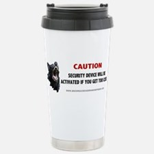 Unique K9 Travel Mug
