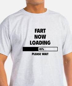 Funny Farting T-Shirt