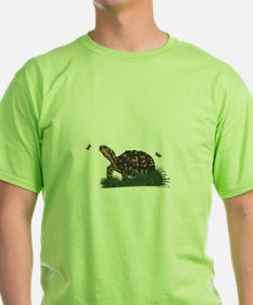 Cute Box turtle T-Shirt