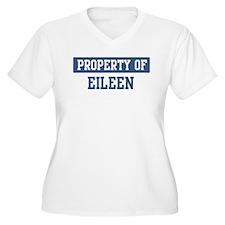 Property of EILEEN T-Shirt