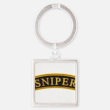 Sniper Tab Keychains