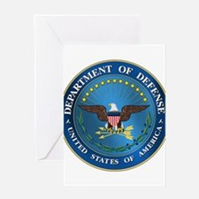 dod Greeting Cards