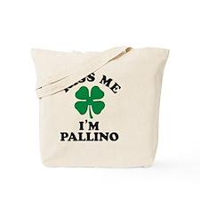 Cute Pallino Tote Bag
