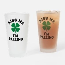 Unique Pallino Drinking Glass