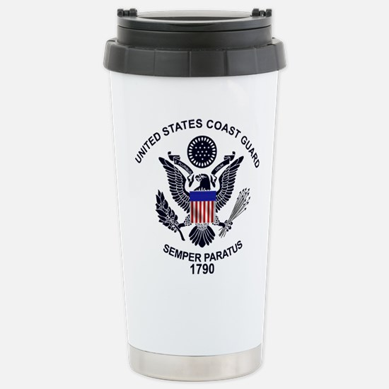 uscg_flg_d1.png Stainless Steel Travel Mug