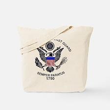 uscg_flg_d1.png Tote Bag