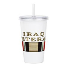 iraqmnf_3a.png Acrylic Double-wall Tumbler