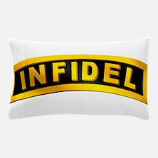 infifel_rtab.png Pillow Case