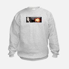 Country Blast Radio Sweatshirt