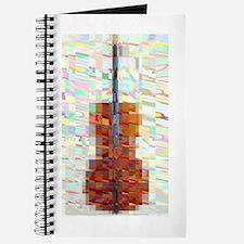 Unique Artwork Journal